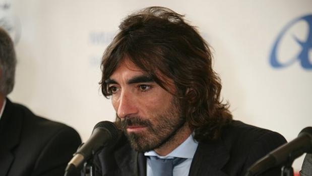 Javier Hidalgo, hijo del presidente de Globalia
