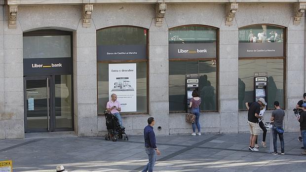 Oficina de Liberbank