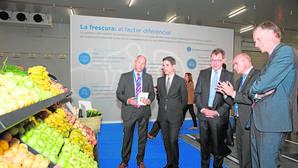 Lidl inaugura en Alcalá de Henares su planta logística más sostenible de Europa