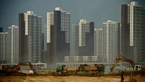 Los excesos de la burbuja inmobiliaria china: pisos de 12 metros vendidos a 117.000 euros
