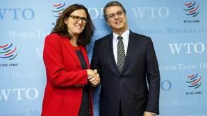 El comercio mundial se debilita hasta alcanzar los niveles de la crisis