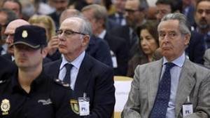 Tarjetas «black»: cronología del escándalo que sacudió Caja Madrid