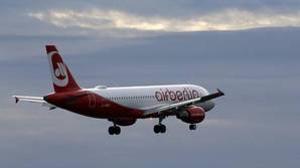 Air Berlin despedirá a 1.200 empleados por la reducción de su flota