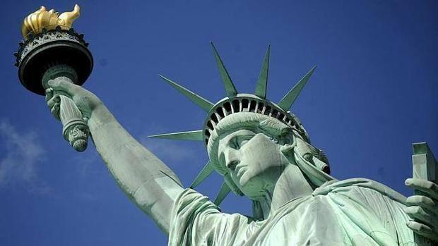 La Estatua de la Libertad, emblema de Nueva York