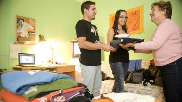 Es más rentable alquilar la vivienda por habitaciones