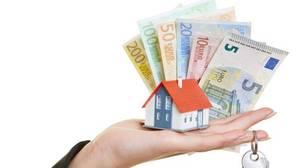 Las hipotecas caen en julio por primera vez en 25 meses