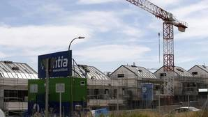 Fomento dotará con 500 millones de euros la prórroga del plan de vivienda hasta 2017