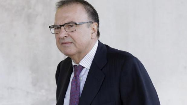 El exconsejero de Caja Madrid Ramón Espinar Gallego