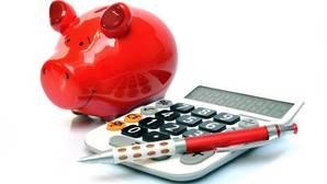 La tasa de ahorro de los hogares sube al 16,1% en el segundo trimestre