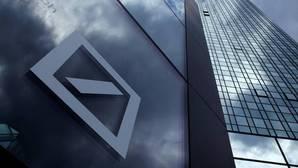 Deutsche Bank resiste el ataque