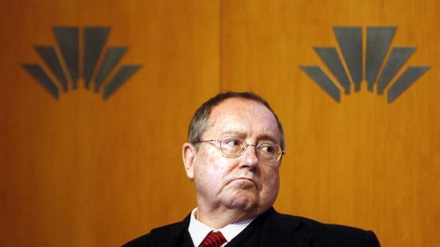 José Luis Bonet Ferrer, presidente de la Cámara de Comercio