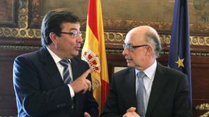 El Grupo Popular presenta hoy la reforma de la Ley de Estabilidad
