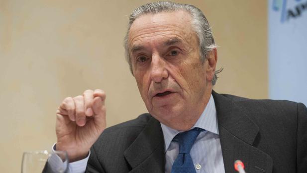 José María Marín Quemada, presidente de la CNMC ABC