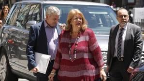 Elvira Rodríguez confirma que no continuará al frente de la CNMV