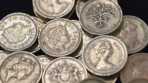 La libra se desploma de nuevo tras conocerse el calendario del Brexit