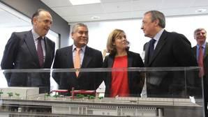 ACS, FCC y sus socios reclaman 232 millones por la línea 2 del Metro de Lima