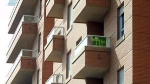 El precio de la vivienda sube un 0,12% en el tercer trimestre