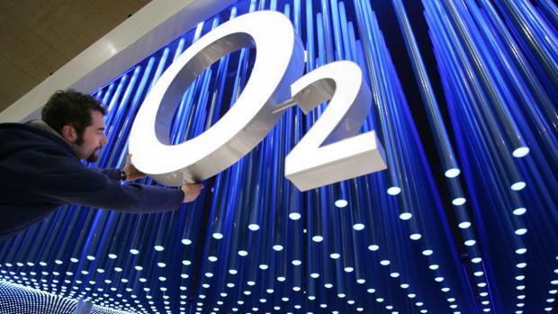 Los planes de Telefónica pasan por vender en torno a un 30% de O2