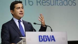 El consejero delegado de BBVA destaca la importancia de Cataluña para la entidad