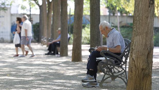 El número de pensionistas y de pensiones está en continuo crecimiento