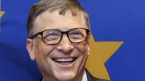 Bill Gates, veintitrés años liderando el ránking de los hombres más ricos de EE.UU.