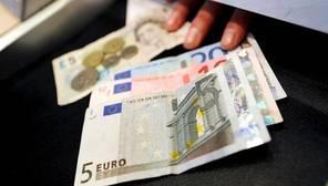 La Bolsa de Londres roza máximos históricos gracias al desplome de la libra