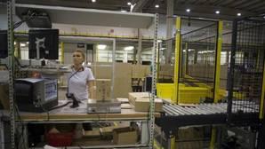 Amazon amplía a Barcelona su servicio de entregas en una hora