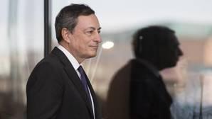 El BCE desmiente una reducción del programa de compra de deuda