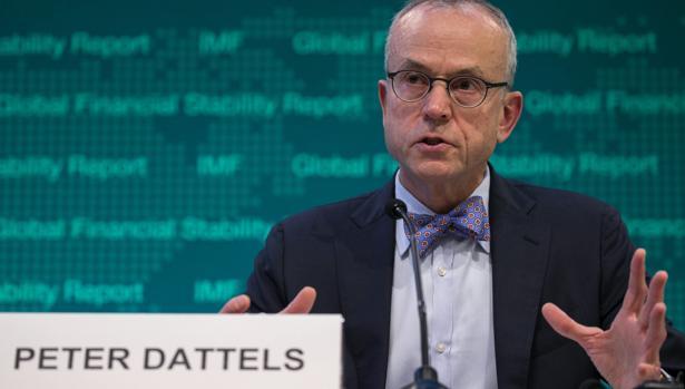 El subdirector del Departamento de Asuntos Monetarios del Fondo Monetario Internacional (FMI), Peter Dattels