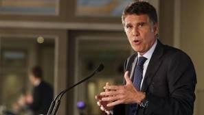 Guardiola (Sabadell): «Las 'fintech' no son una amenaza, sino una oportunidad para aprender»
