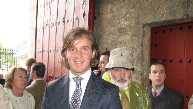 El empresario sevillano Rosauro Varo en una imagen de archivo