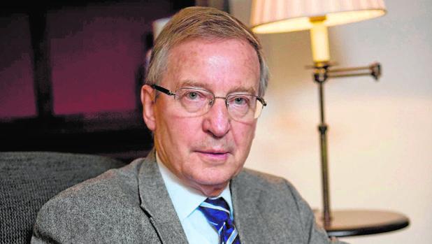 Jurgen Donges ha criticado la situación de España
