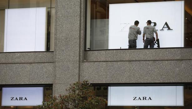 Zara ha ascendido tres puestos en la clasificación de Interbrand, hasta el número 27