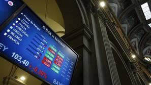 El Tesoro emite 4.795 millones en deuda a largo plazo y rebaja aún más el interés