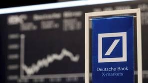 S&P cree que la multa al Deutsche Bank será «sustancialmente» inferior a 12.528 millones de euros