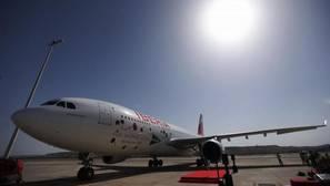Iberia fue la segunda aerolínea internacional más puntual del mundo en septiembre