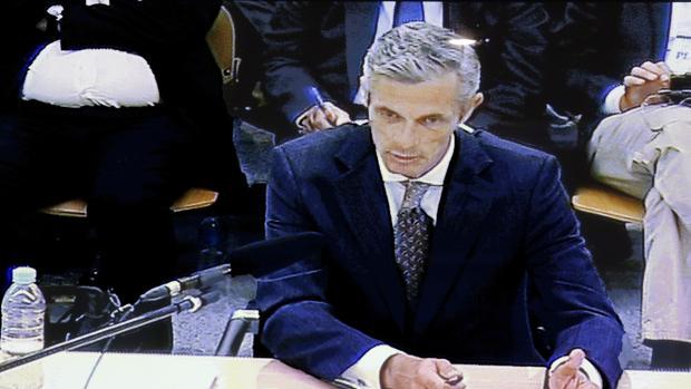 Buenaventura fue miembro de la comisión de control de Caja Madrid por el PP