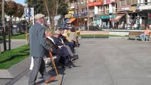 El sistema de pensiones español se encuentra entre los menos sostenibles del mundo