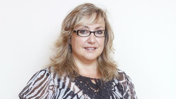 Paloma Arenas, directora general de E2K