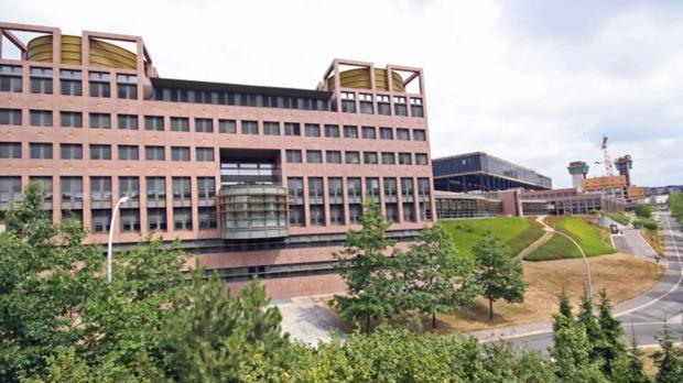 Tribunal de Justicia Europeo, en Luxemburgo