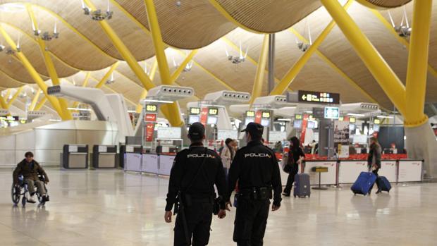 Barajas está en el «Top 5» europeo junto a Heathrow (Londres), Charles de Gaulle (París) o Frankfurt (Alemania)