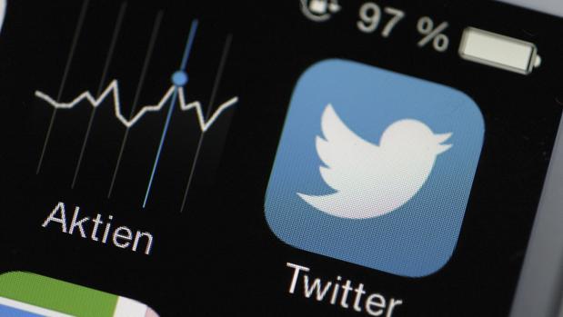 Twitter registra otra jornada negra en Bolsa