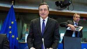 Mario Draghi pone fecha de caducidad a la expansión monetaria