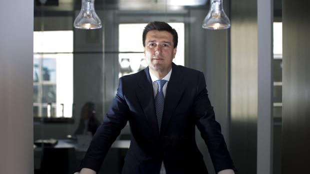 Ismael Clemente, presidente de la inmobiliaria Merlin