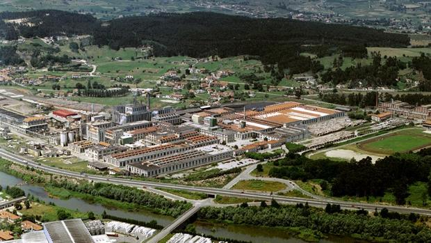 Sniace pone fin de esta forma a más de tres años y medio de cierre de la factoría