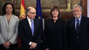Hacienda endurece los controles sobre Baleares por pagar tarde a proveedores
