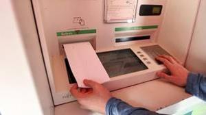 La banca recorta los incentivos de las cuentas corrientes por los bajos tipos