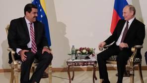 Maduro sostiene que el precio «justo» del barril de crudo debe superar los 70 dólares