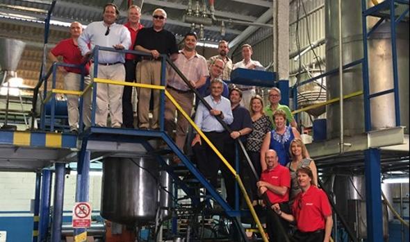 El gigante agrícola Brandt crece en Sevilla tras comprar Tragusa