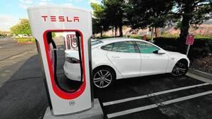 Tesla busca a trabajadores en Madrid y Barcelona para su servicio de ventas